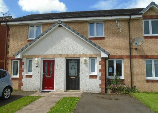 Thumbnail Terraced house for sale in Meadowfoot Road, Ecclefechan, Lockerbie