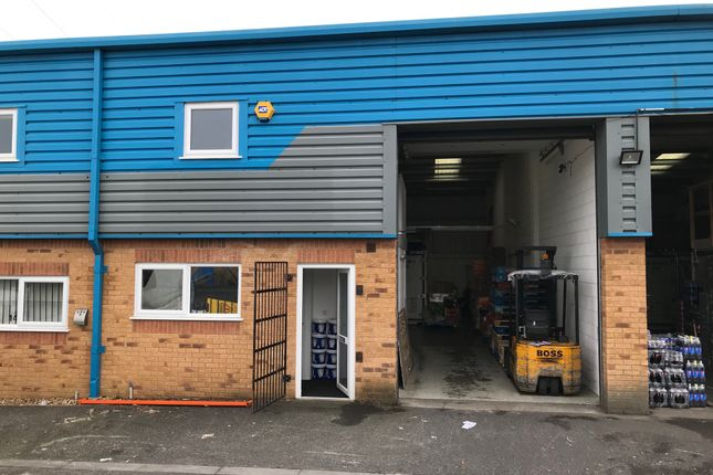 Thumbnail Light industrial to let in Technology Road, Poole