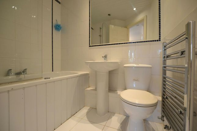 Bathroom of South Ferry Quay, Liverpool L3