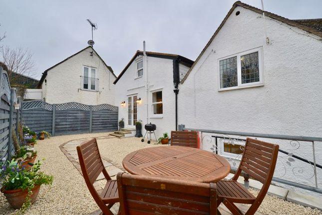 Thumbnail Semi-detached house for sale in The Parks, Riverside, Aldington, Evesham