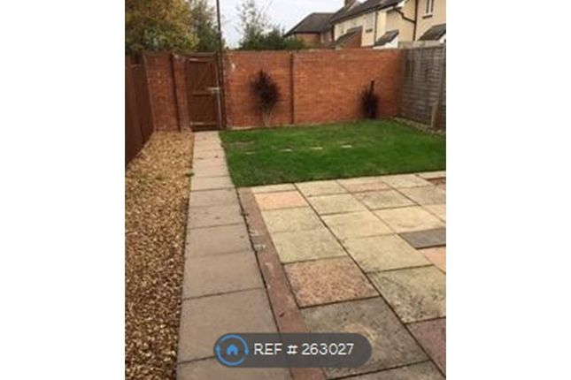 Thumbnail Terraced house to rent in Grove Road, Churchdown, Gloucester
