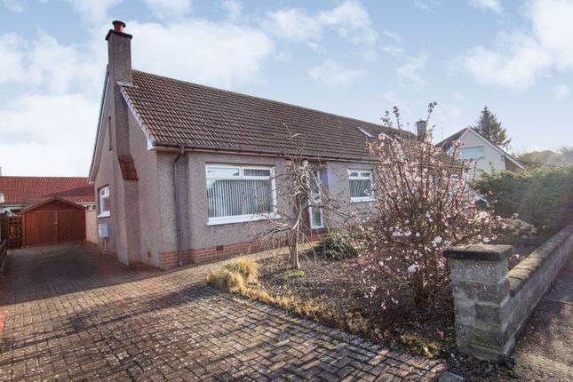 Driveway of Torridon Road, Broughty Ferry, Dundee DD5