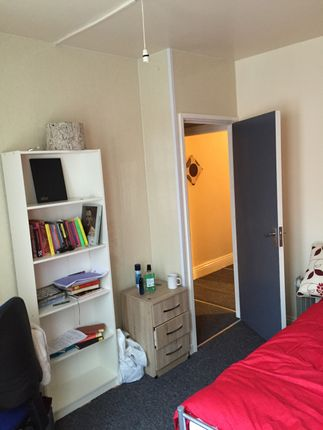 Thumbnail Shared accommodation to rent in , Birmingham