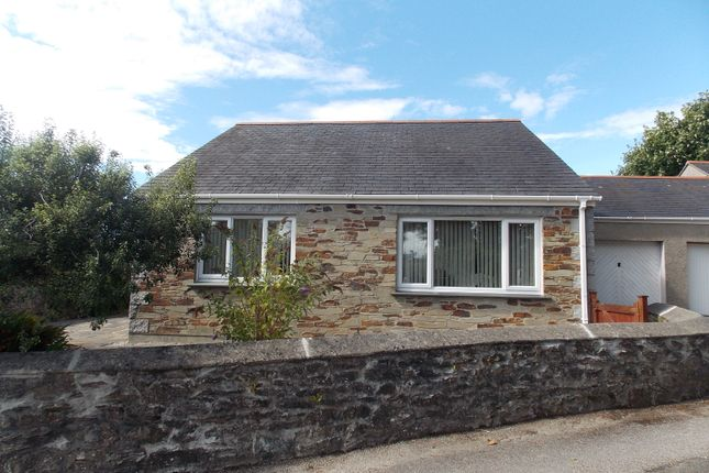 Thumbnail Semi-detached bungalow for sale in Penders Lane, Redruth