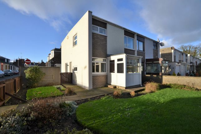 Thumbnail Semi-detached house for sale in 1 Craig Court, Girvan