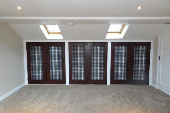 Bedroom 3 - Wall To Wall Wardrobe