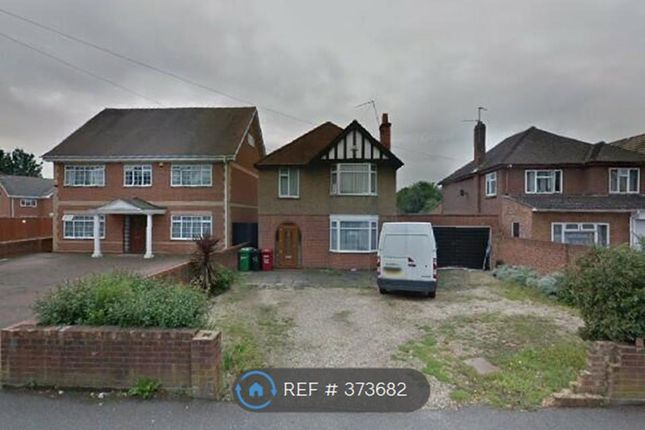 Thumbnail Detached house to rent in Langley Road, Slough