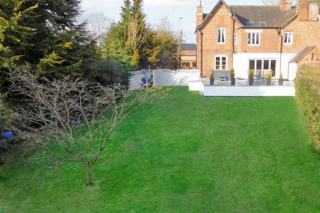 Thumbnail Property for sale in Newport Road, Stafford