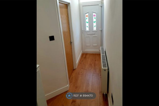 Thumbnail Terraced house to rent in Faircross Avenue, Barking