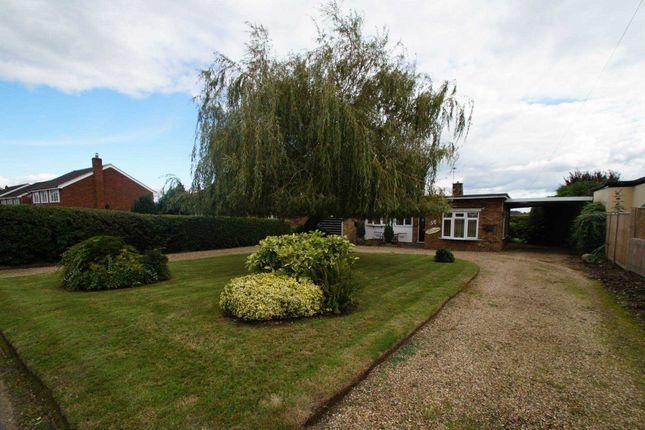 3 bed detached bungalow for sale in Tile Kiln Lane, Leverstock Green, Hemel Hempstead