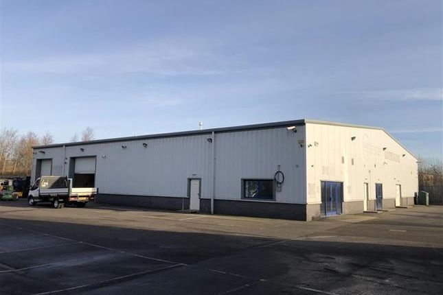 Front Pic of Henry Boot Way, Hull HU4