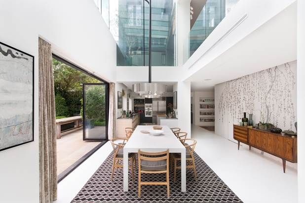 Thumbnail Property to rent in Souldern Road, London