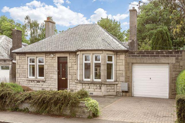 Thumbnail Detached bungalow for sale in 82 Greenbank Road, Edinburgh