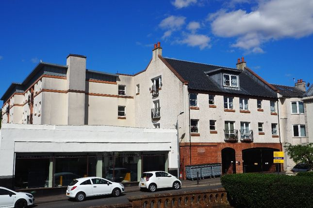 Thumbnail Flat to rent in Nelson Street, Largs, North Ayrshire