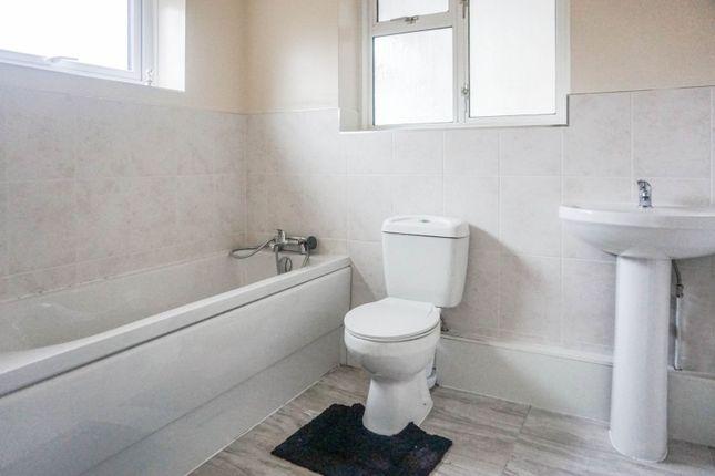 Bathroom of The Drift, Rowland's Castle PO9