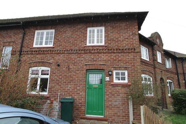 Thumbnail Mews house to rent in Hartington Street, Handbridge, Chester
