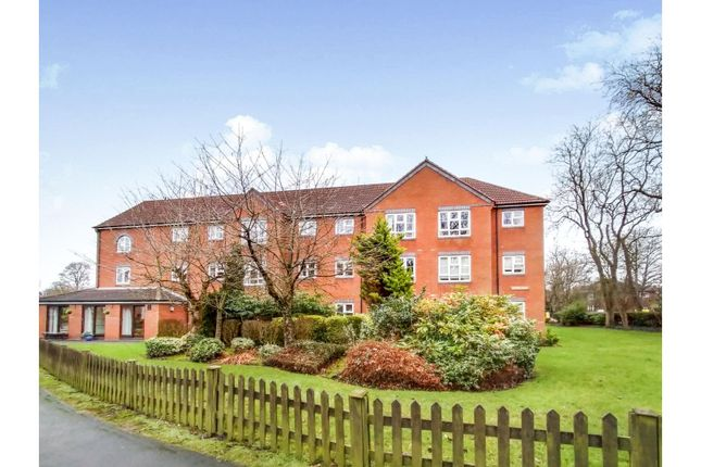 Property for sale in The Spinney, Leeds