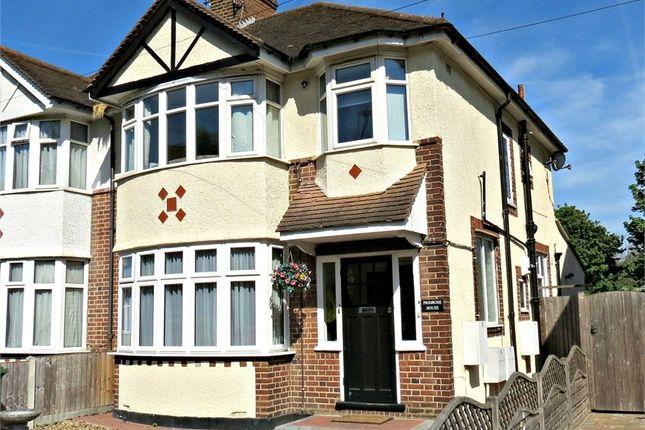 Thumbnail Flat for sale in Radlett Road, Watford, Hertfordshire