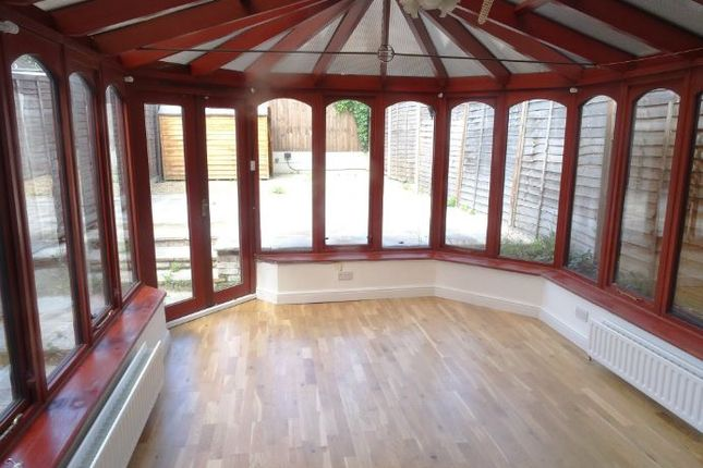 Thumbnail Terraced house to rent in Meadow Lane, Amblecote Road, London