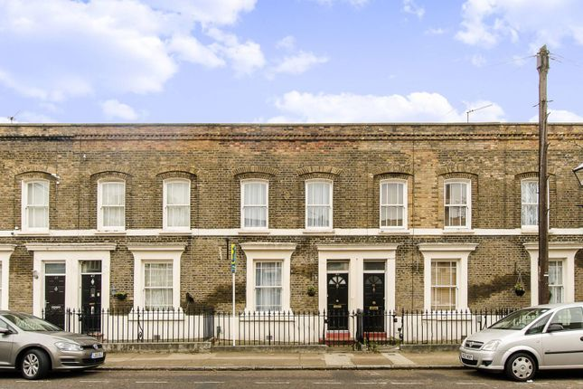 Thumbnail Property to rent in Portelet Road, Stepney
