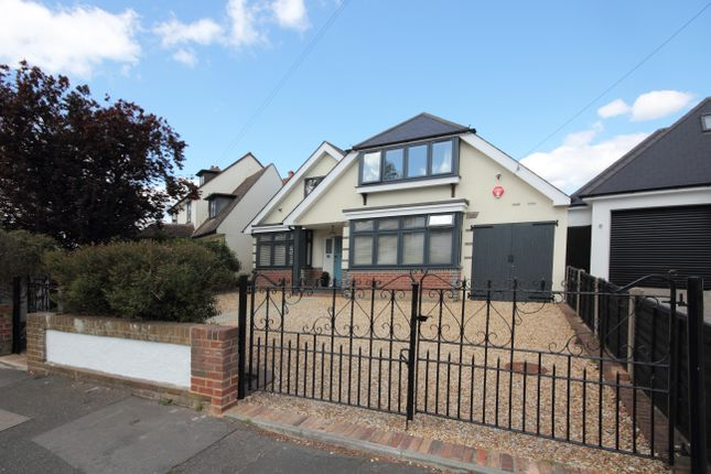 Thumbnail Detached house for sale in Wick Lane, Christchurch