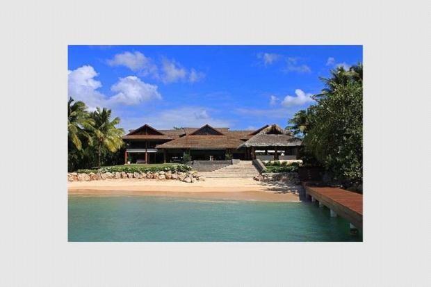 Thumbnail Property for sale in Casa De Campo, La Romana, Dominican Republic