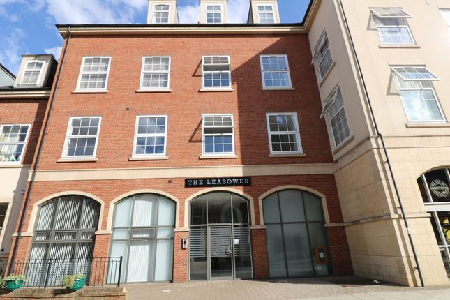 Thumbnail Flat for sale in Main Street, Dickens Heath, Shirley, Solihull