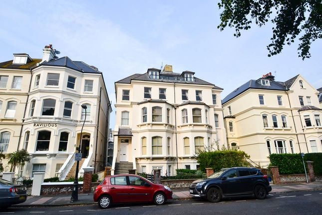 Thumbnail Flat for sale in Blackwater Road, Eastbourne