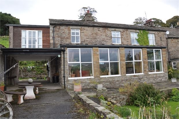 Thumbnail Semi-detached house for sale in Chequers, Garrigill, Alston