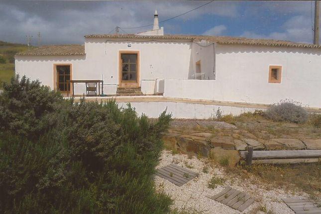 Thumbnail Country house for sale in Country-Side Of Tavira, Conceição E Cabanas De Tavira, East Algarve, Portugal