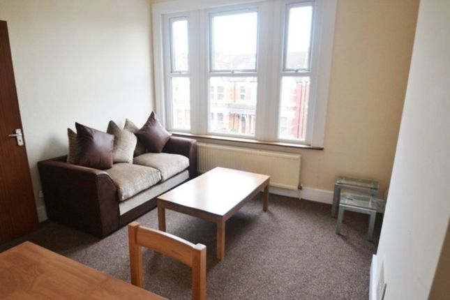 Thumbnail Flat to rent in Palmerston Crescent, London