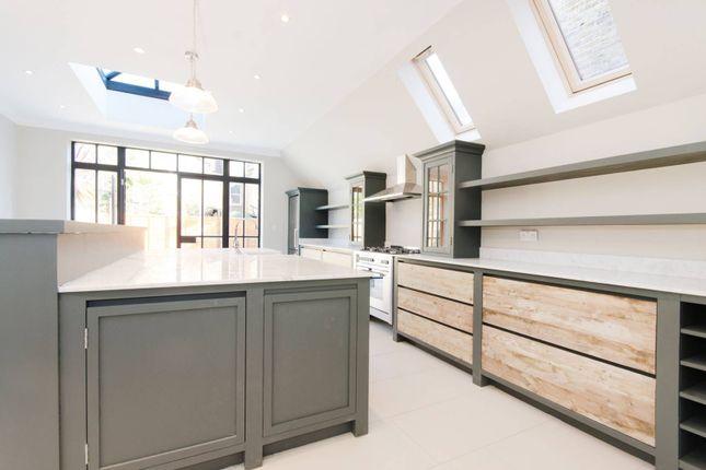 Thumbnail Property to rent in Baldwyn Gardens, Acton