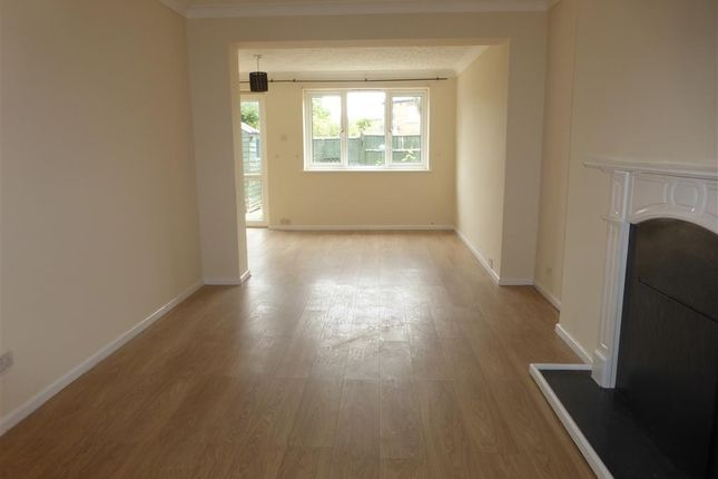 Thumbnail Terraced house to rent in Knox Road, Clacton-On-Sea