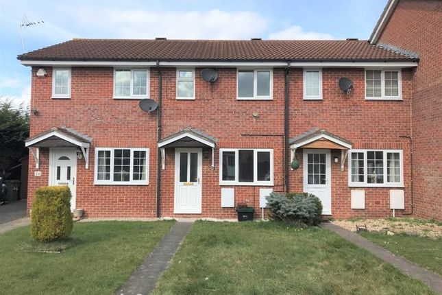Thumbnail Property to rent in Kenwyn Close, Taunton, Somerset