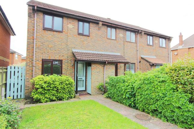 End terrace house for sale in South East Road, Southampton