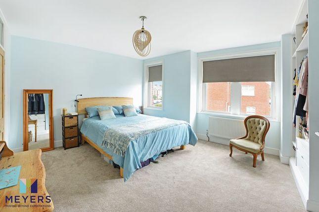 Master Bedroom of Heckford Road, Poole BH15