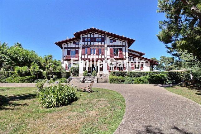 Thumbnail Property for sale in 64210, Bidart, France