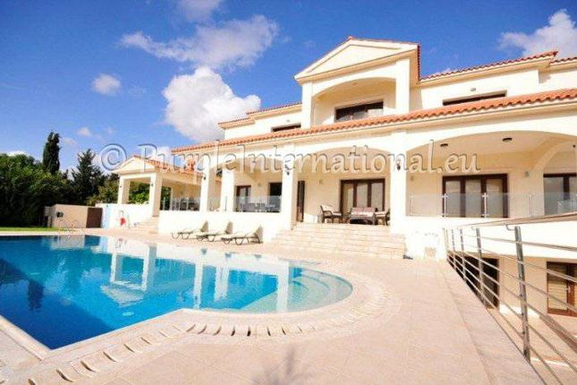 Thumbnail Villa for sale in Nikolaou Ellina Νικολάου Έλληνα 22, Emba 8250, Cyprus