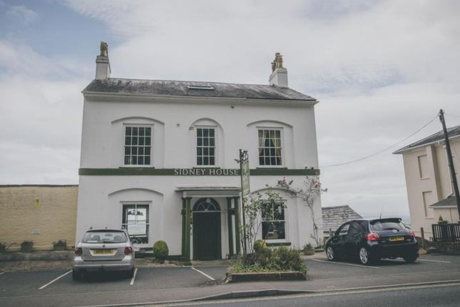 Thumbnail Detached house for sale in Sidney House, Worcester Road, Malvern, Worcestershire