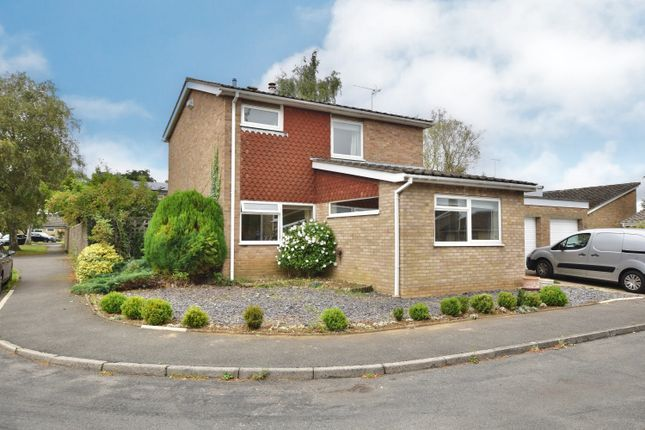 3 bed detached house for sale in Birchwood Drive, Rushmere St Andrew IP5