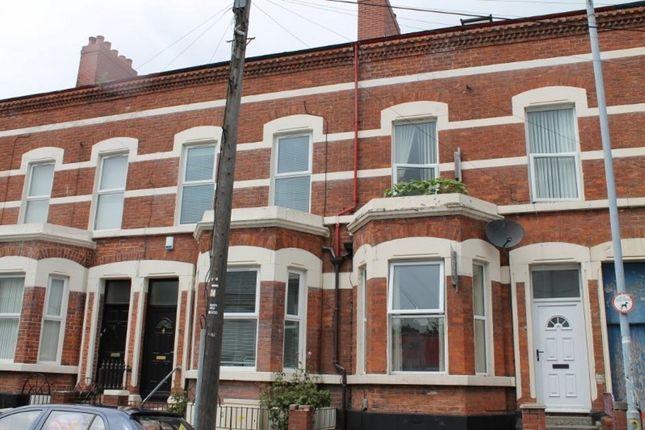 4 bedroom terraced house to rent in Agincourt Avenue, Belfast