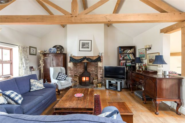 Thumbnail Barn conversion for sale in Combe Hay, Bath