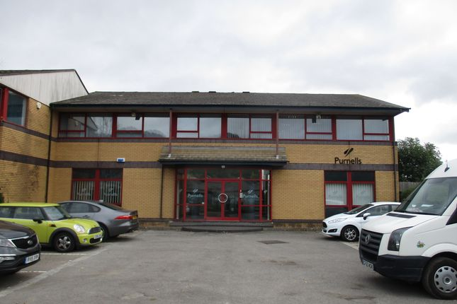 Thumbnail Office for sale in Waterside Court, Newport