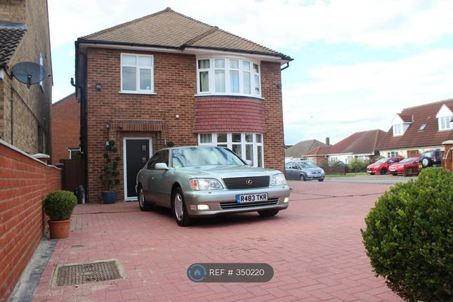 Thumbnail Detached house to rent in Potton Road, Biggleswade