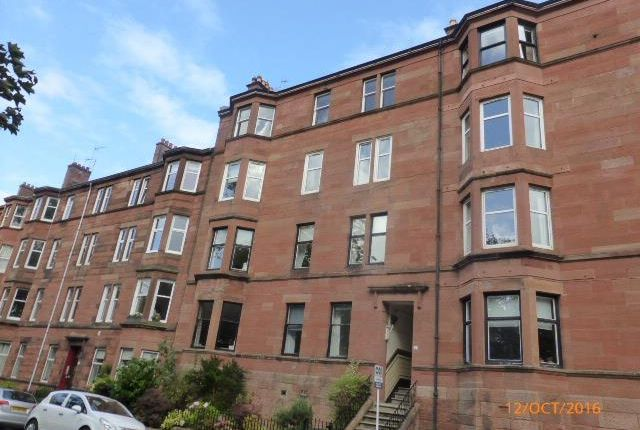Thumbnail Flat to rent in Garrioch Drive, Glasgow
