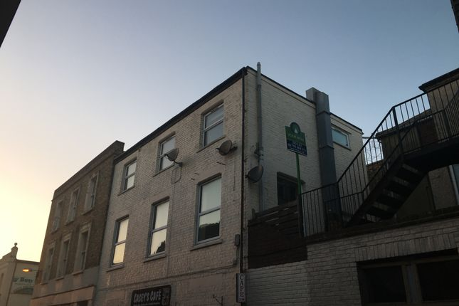 Thumbnail Flat to rent in Russell Street, Sheerness