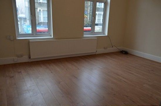 Thumbnail Flat to rent in Hoe Street, London
