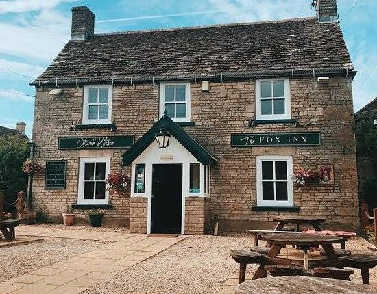 Thumbnail Pub/bar to let in Hawkesbury Grange, France Lane, Hawkesbury Upton, Badminton
