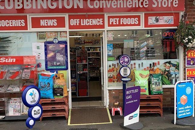 Retail premises for sale in Queen Street, Cubbington, Royal Leamington Spa