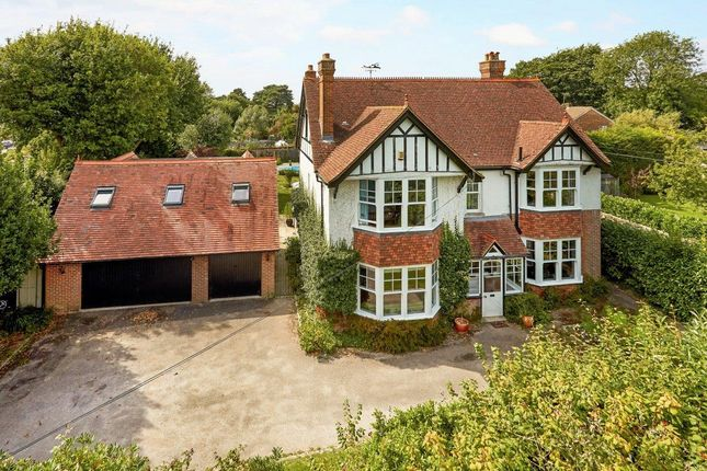 Thumbnail Detached house for sale in South View Road, Wadhurst